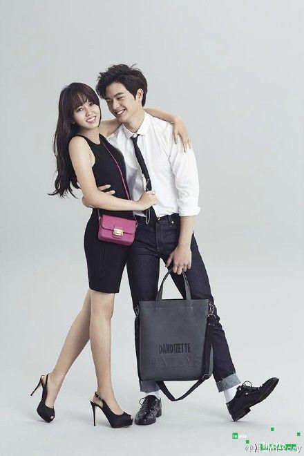 Ilhoon and sohyun dating sim
