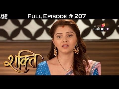 Colours Tv Drama Serial | Shakti - Episode 207 | This drama is about