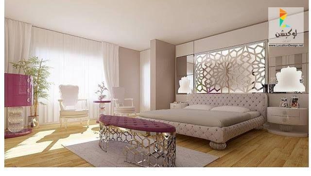 أحدث كتالوج غرف نوم عرسان كلاسيك و مودرن بأكثر من 100 تصميم جديد لوكشين ديزين نت Home Decor Home Interior Design Bedroom Decor