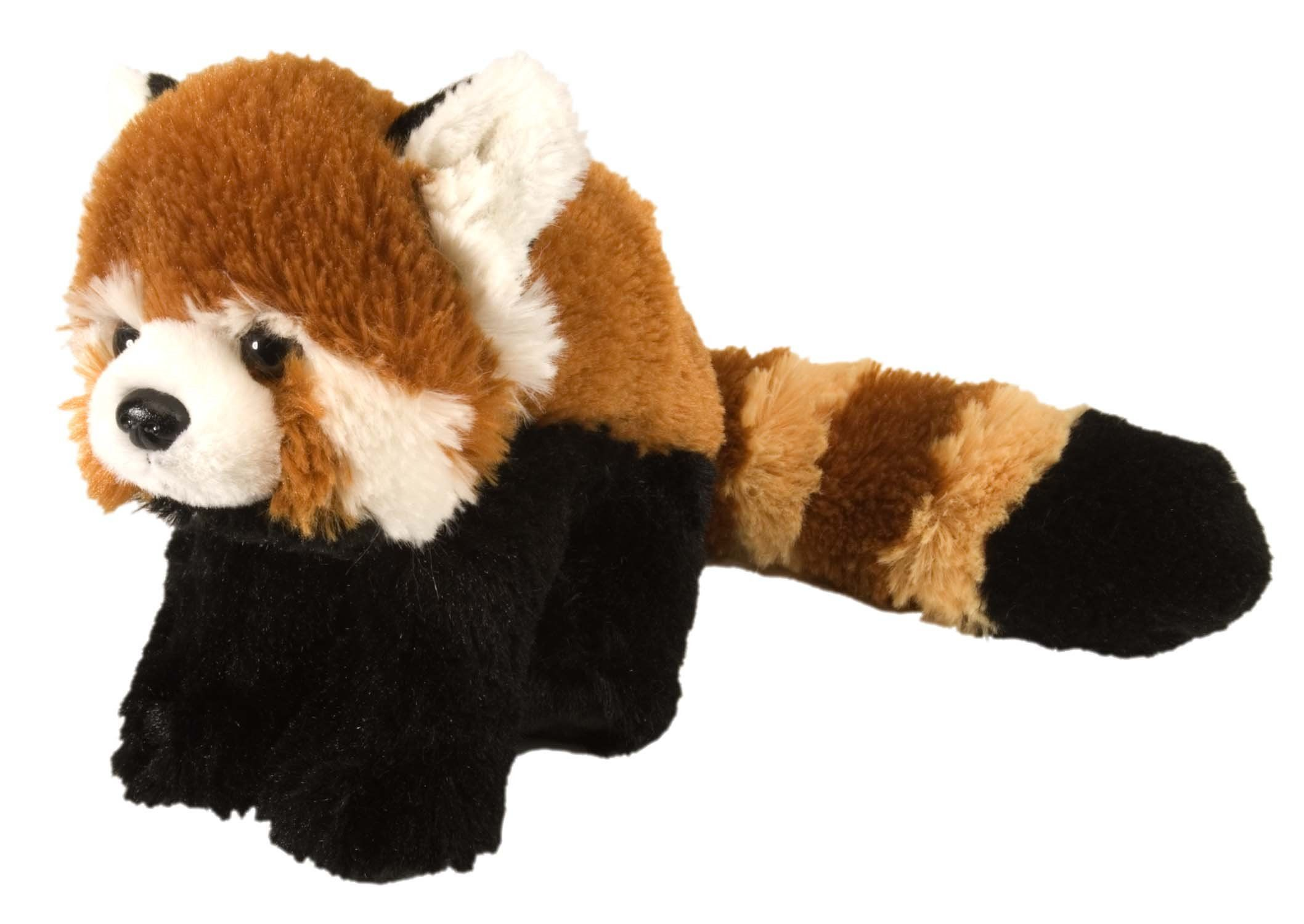 "Wild Republic CKMini Red Panda 8"" Animal"