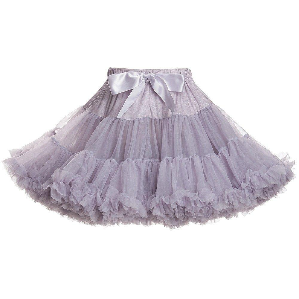 ec1393970f ANGEL'S FACE Orchid Purple Chiffon Frilled Tutu Skirt | Angel's Face ...