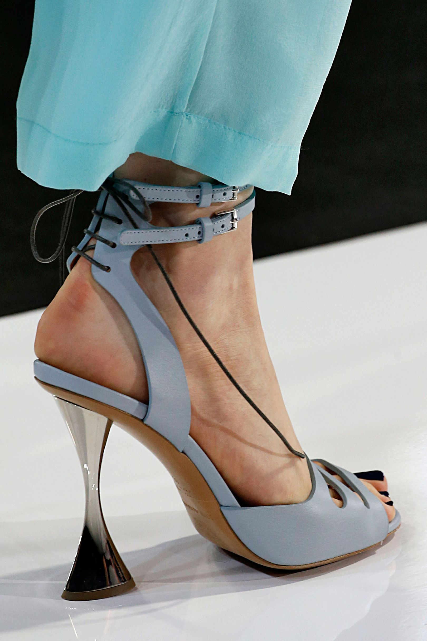 08fa1928890 Vogue s Ultimate Shoe Trend Guide Spring Summer 2018