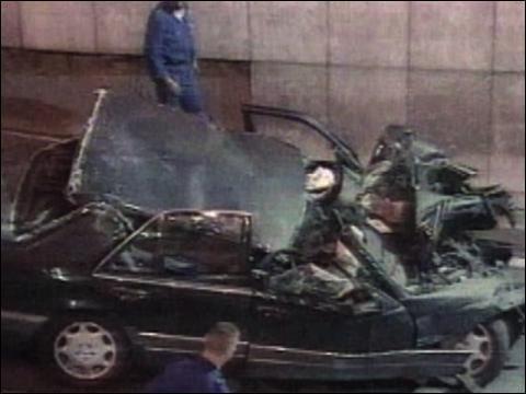 Dodi Fayed Autopsy Report   Diana Conspiracy Theories - CBS News Video