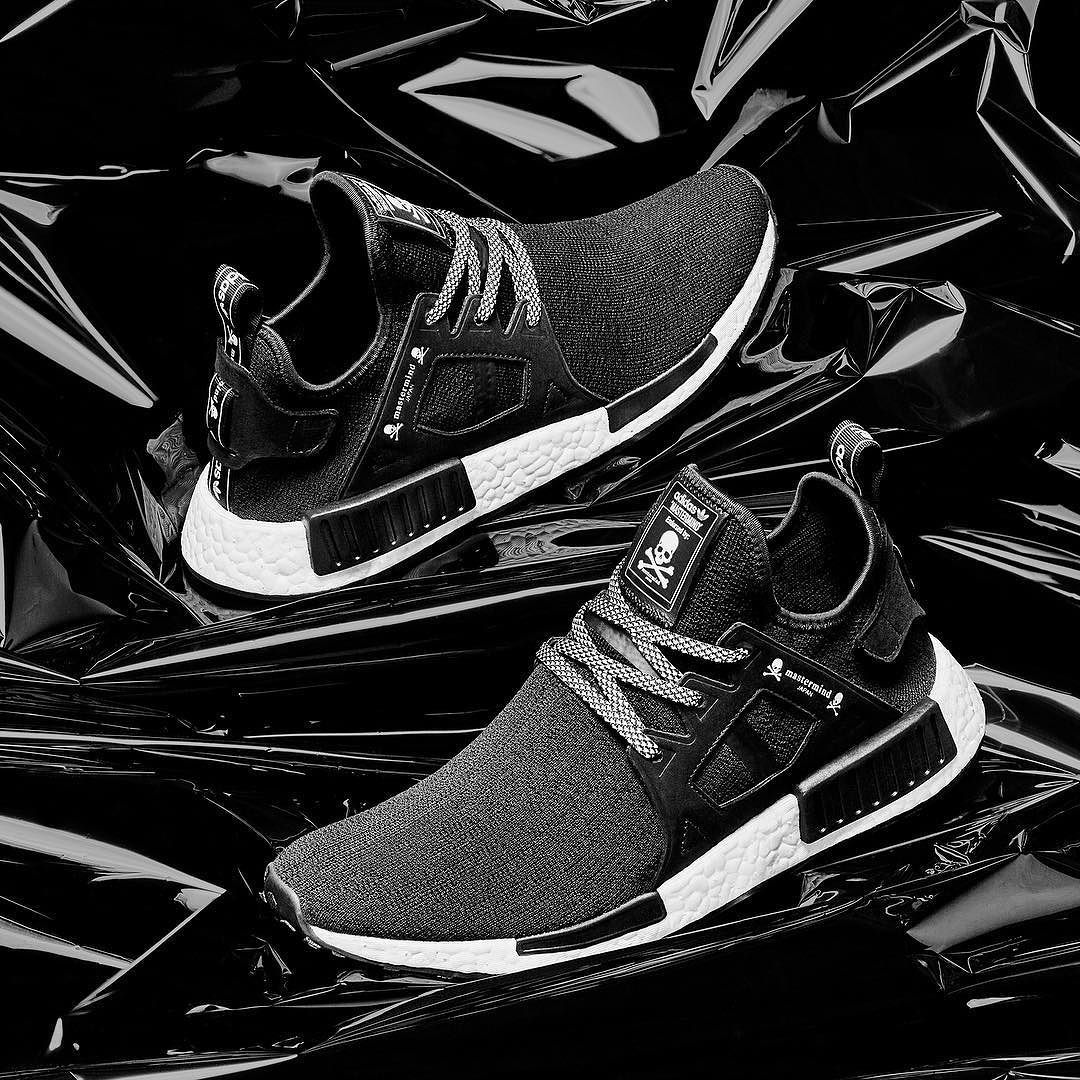 mastermind JAPAN x adidas Originals 2016 Collaboration