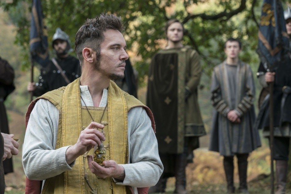 "Vikings' Season 5: Episode 13 Recap, ""A New God"" 