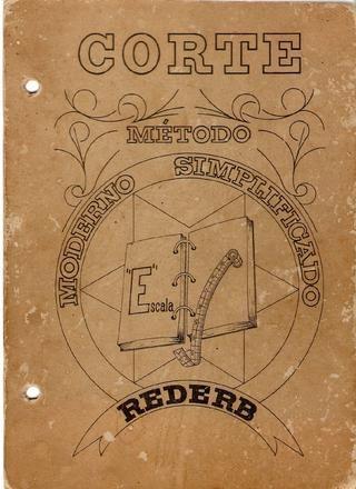 Corte método moderno simplificado rederb
