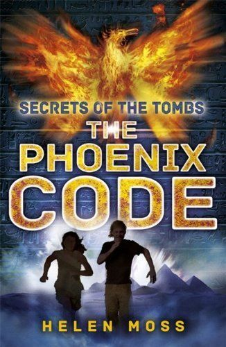 Secrets of the Tombs 1: The Phoenix Code, http://www.amazon.co.uk/dp/1444010395/ref=cm_sw_r_pi_awdl_1YTZtb0EVVBB4