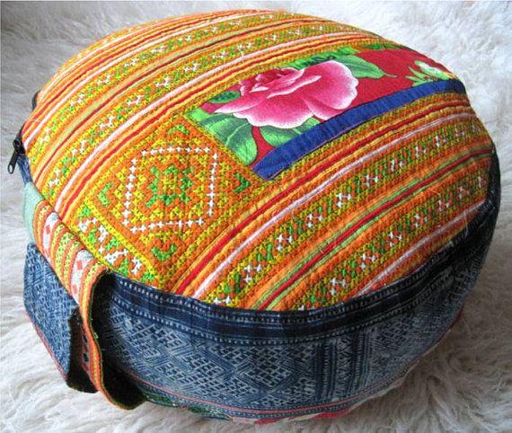 meditation cushion (zafu)