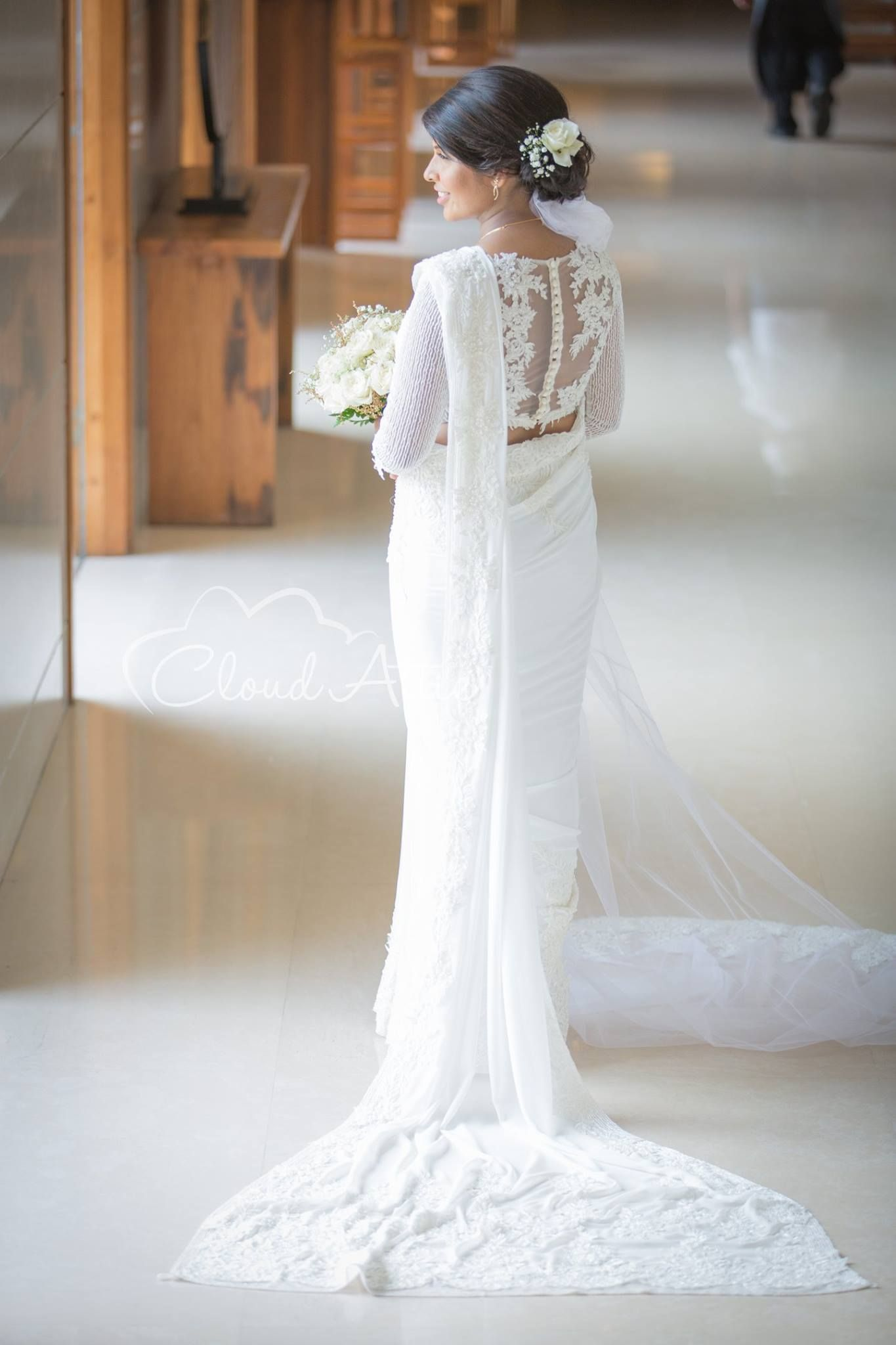 Ibride by INDI Sri Lankan Bridal Designers and Services | Sri Lankan ...