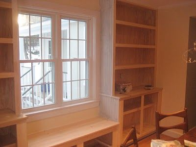 Bookshelves and window seat for playroom playroom pinterest bookshelves and window seat for playroom framed world mapworld gumiabroncs Image collections