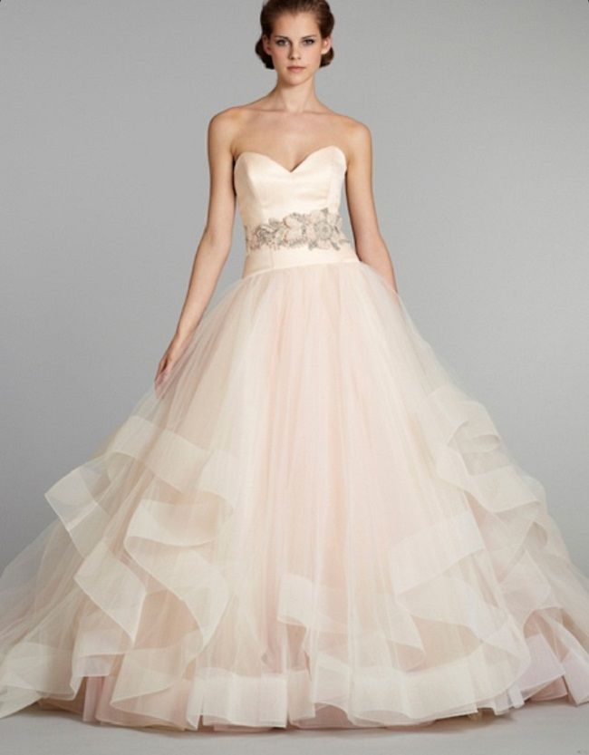 Light pink wedding dress stylist dress for women wedding dresses light pink wedding dress stylist dress for women junglespirit Choice Image