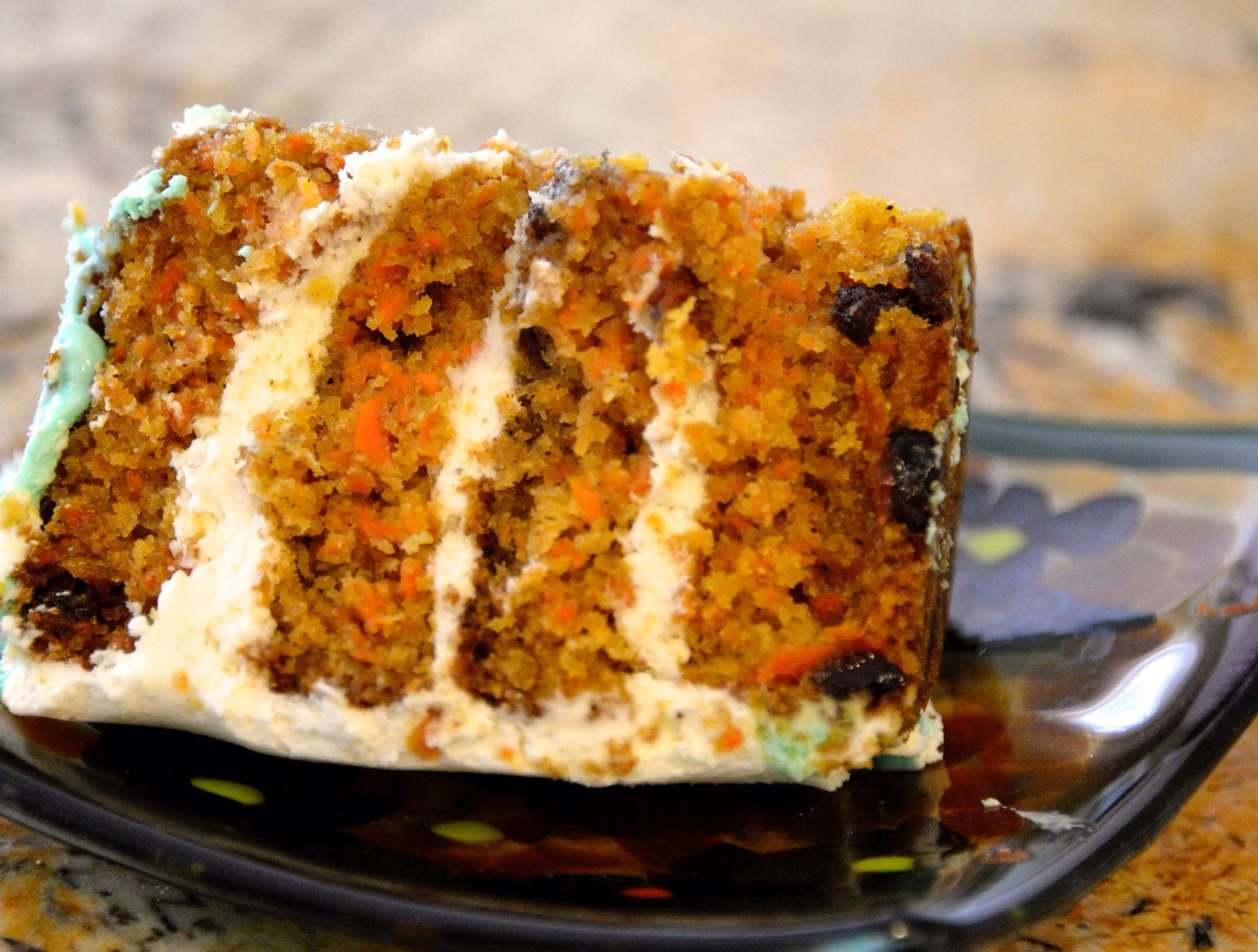 How to Make the Best Gluten Free Carrot Cake You'll Ever