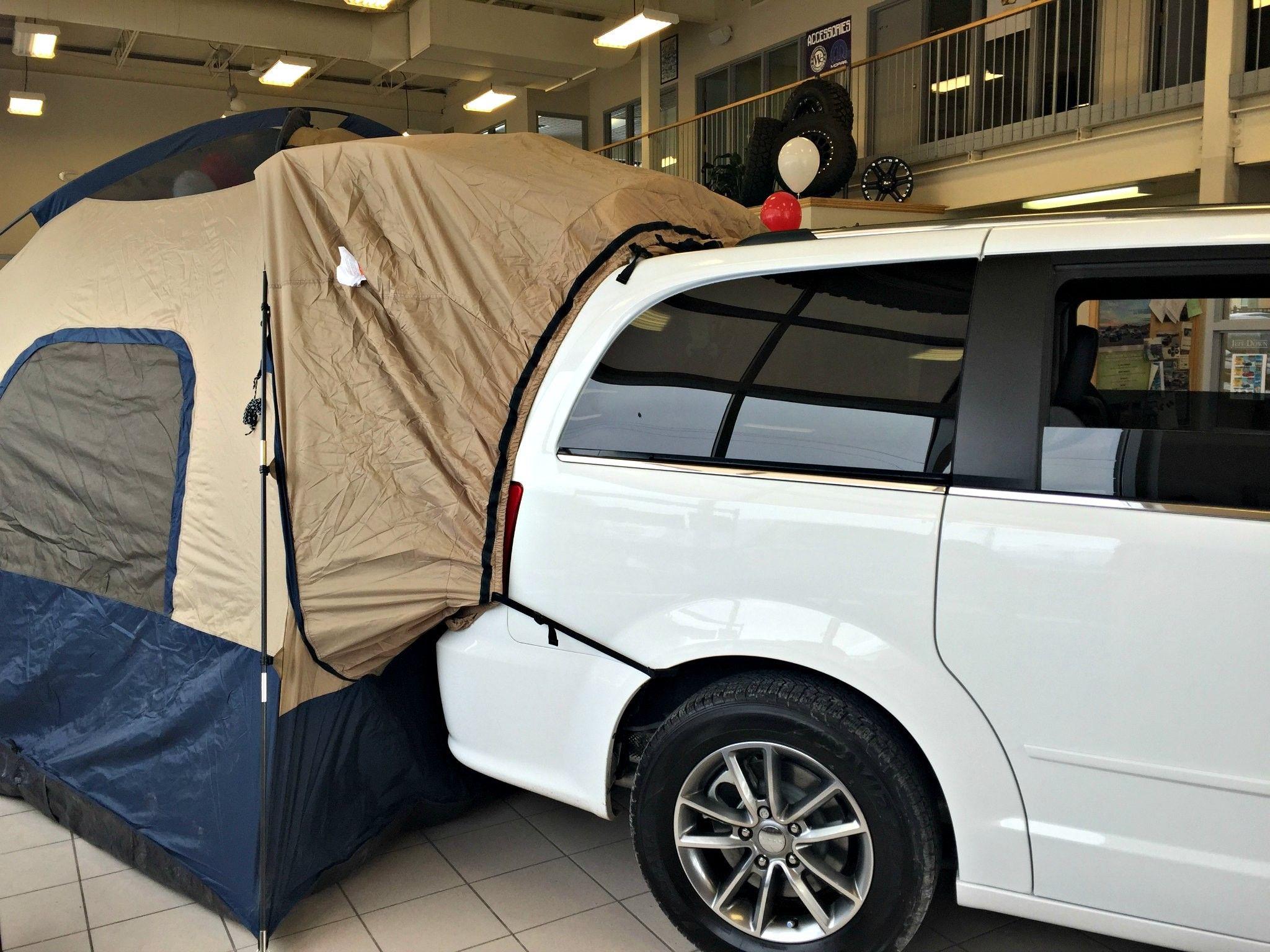 Dodge Grand Caravan Tents Google Search Grand Caravan Tent