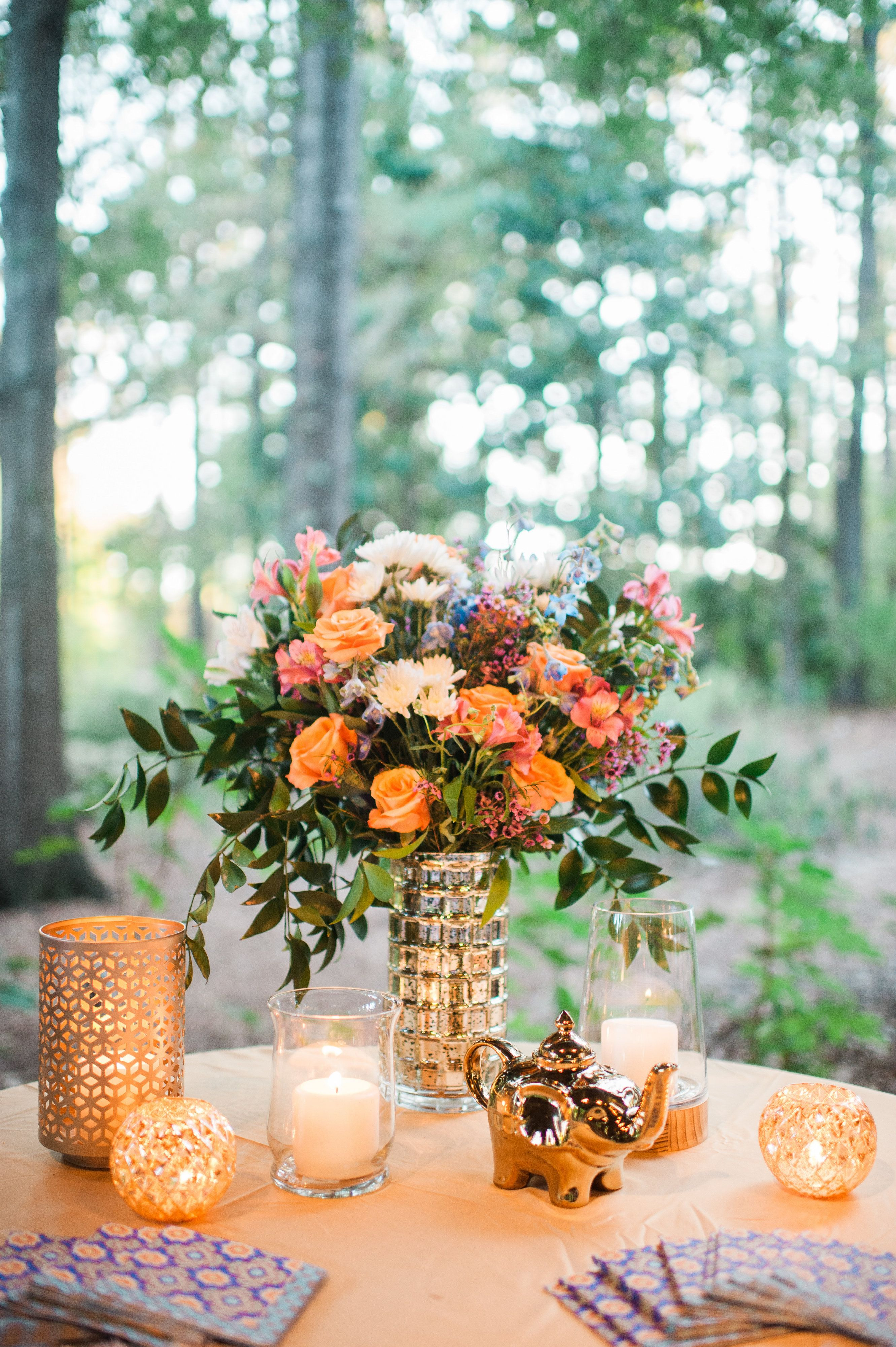 event: mehndi wedding celebration | venue: aldridge gardens, Gartengerate ideen