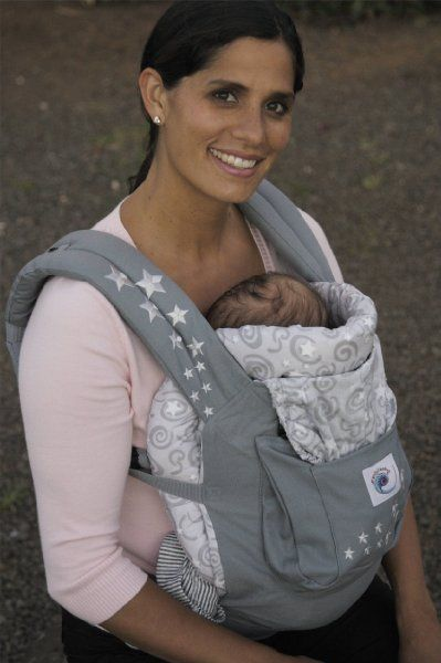 Registry Recommendations Original Ergo Baby Carriers Way More Support Than Slings Wraps Even Great For Newborns Ergobaby Carrier New Baby Products Ergobaby