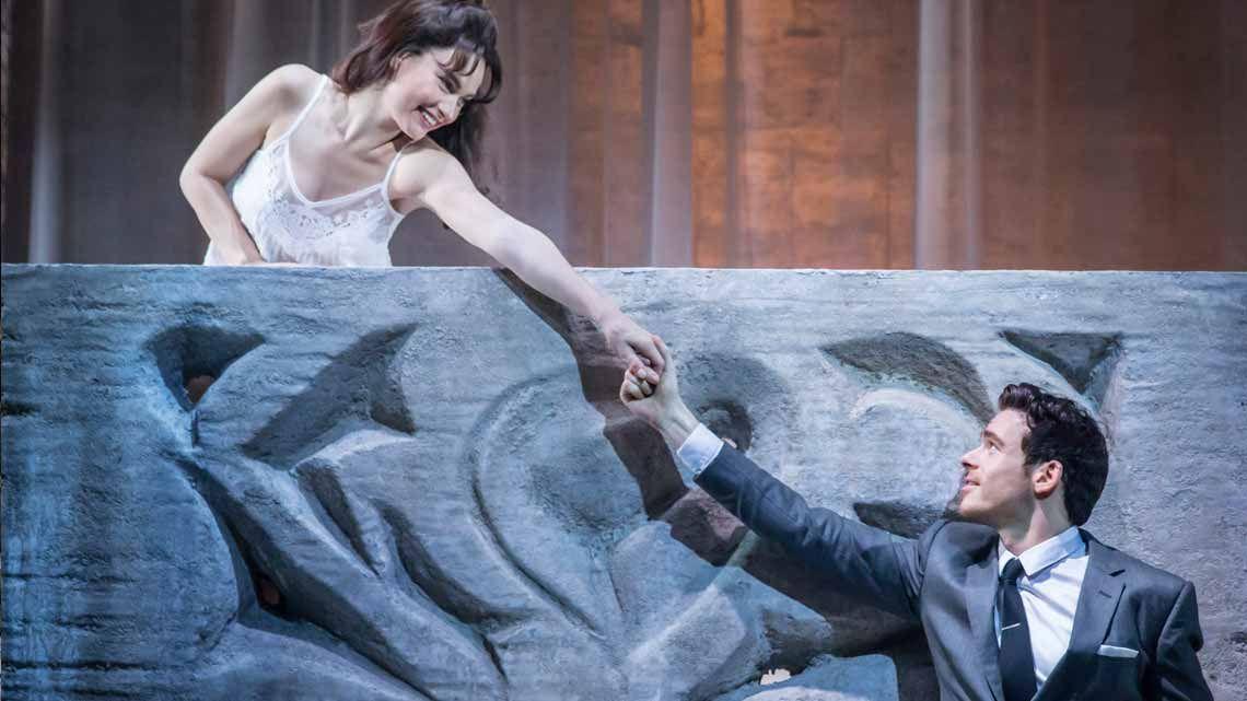 Romeo ja Julia (Romeo & Juliet)