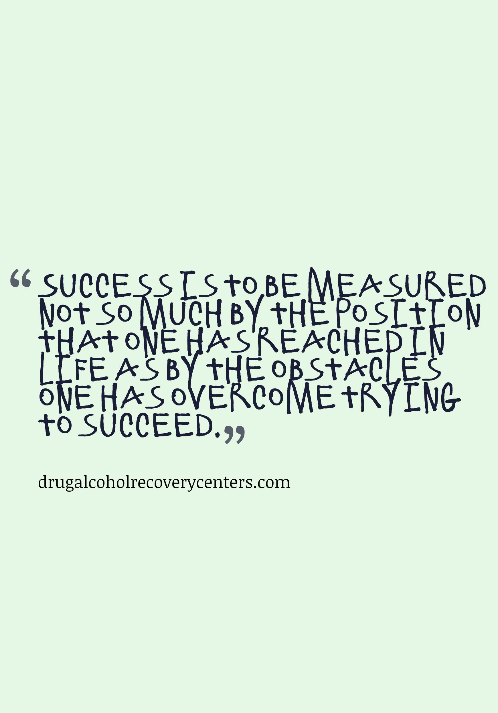 Recovery Quote   Follow:  https://www.pinterest.com/DAR_Centers/