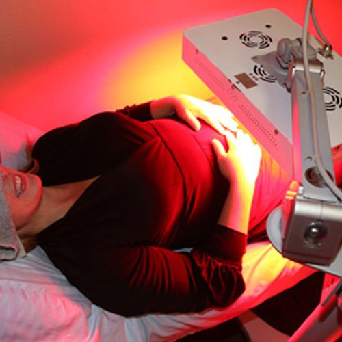 Red Light Therapy For Weight Loss Amazing Pictures