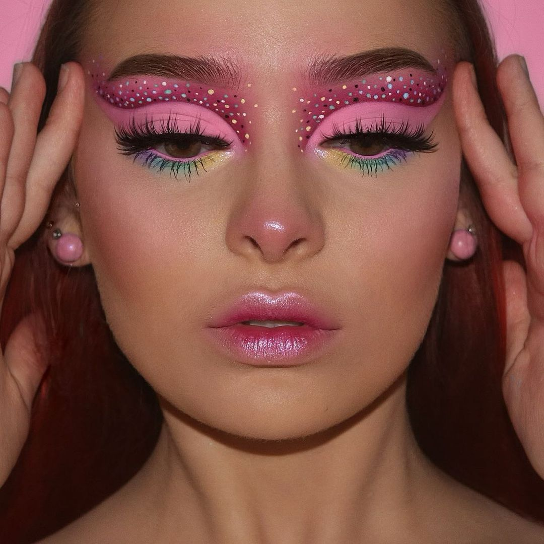 Cute Indie Makeup Looks For Every Girl Out There