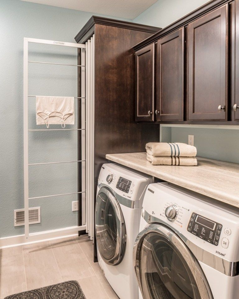 Gallery In 2019 Laundry Room Drying