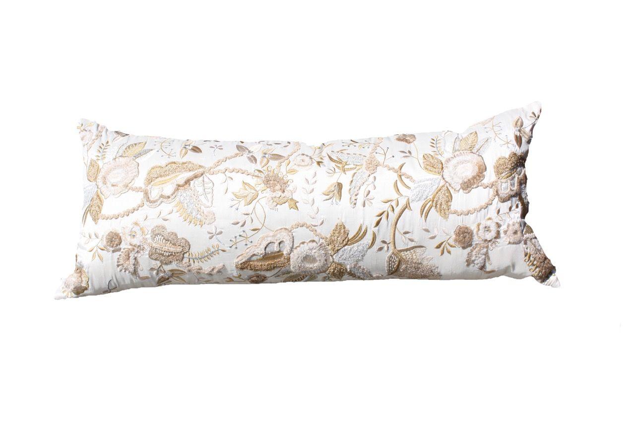 Kissen Bloomfield Ivory Haute Couture