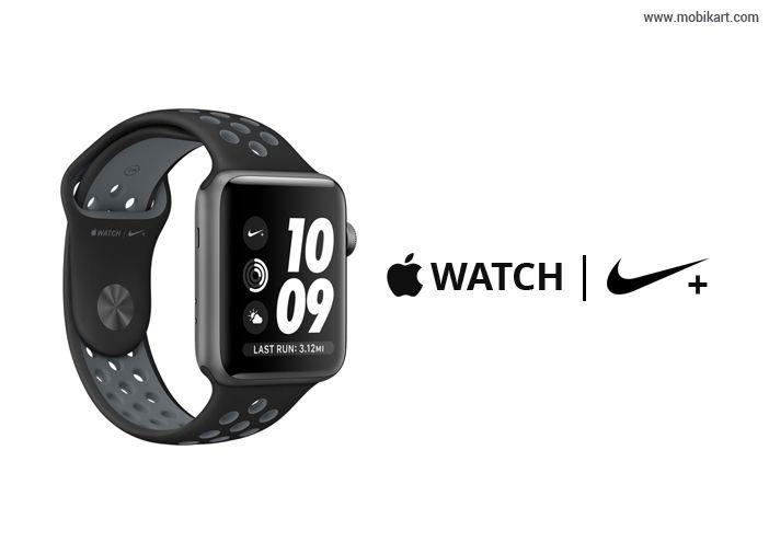 206904e650e Apple Watch Nike+ offers a dual-core processor