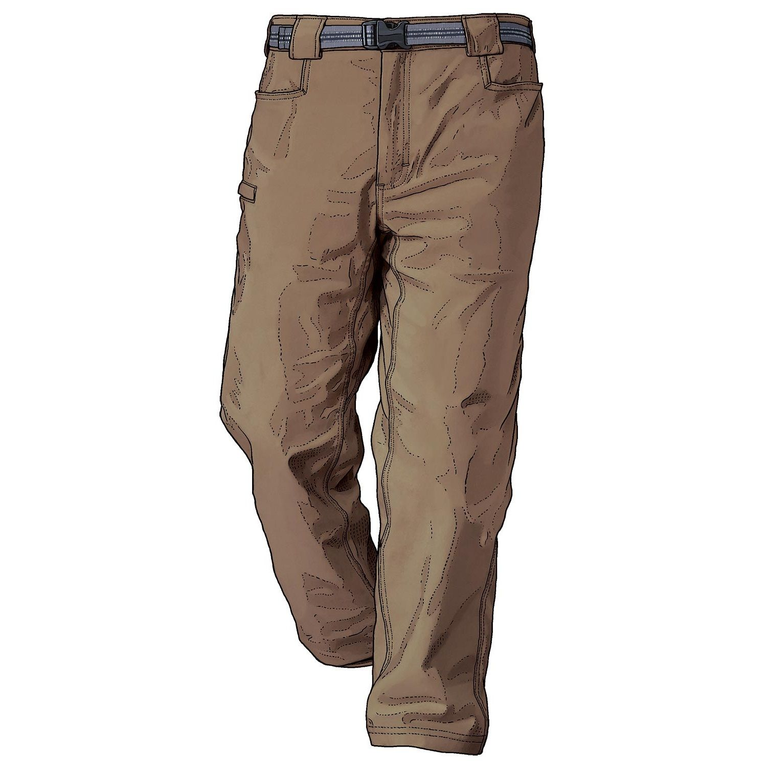 17ebb88772 MN DuluthFlex Dry on the Fly Nylon Pants - Duluth Trading | Mad ...