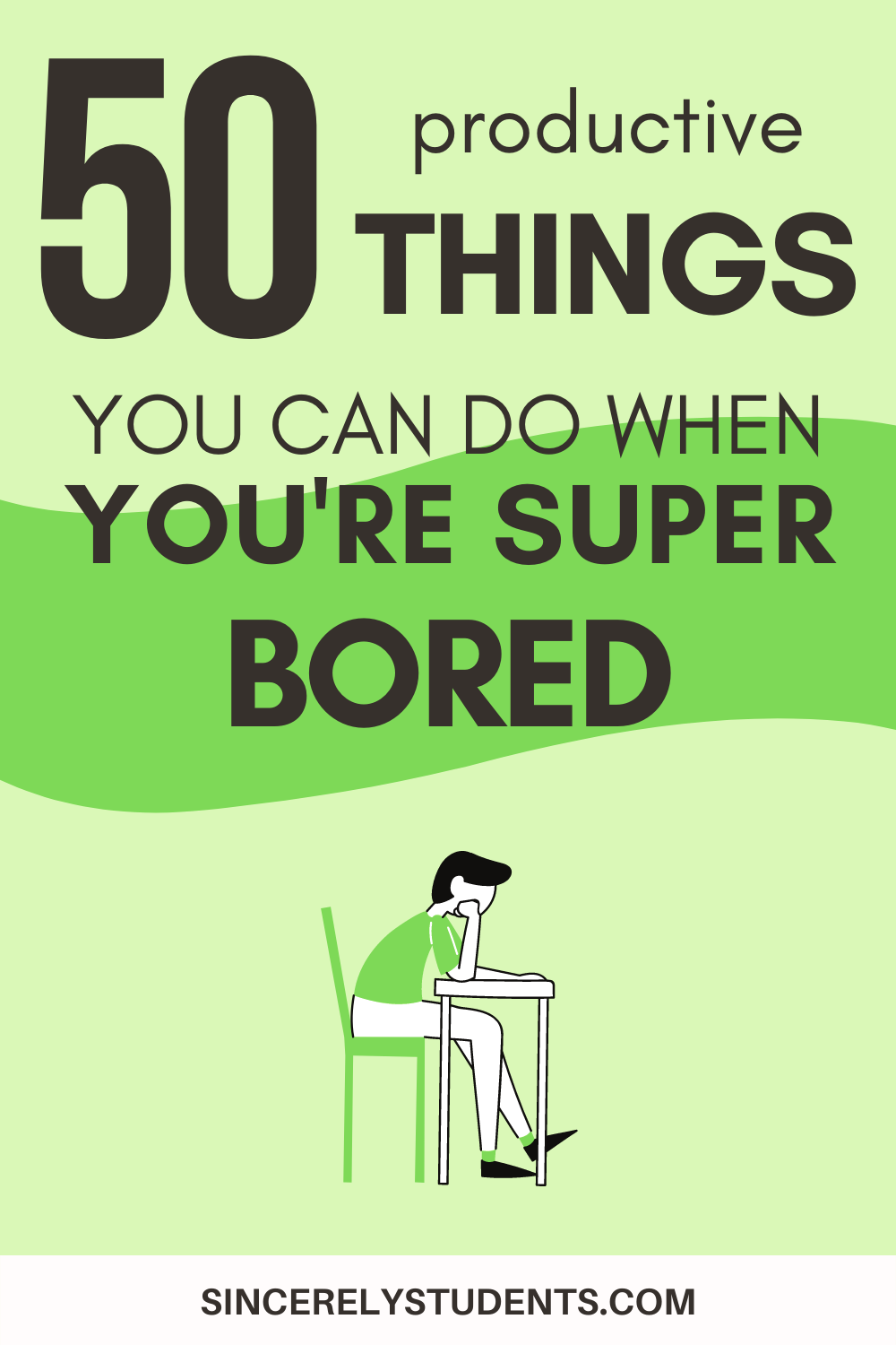 50 Highly Productive Things To Do Instead Of Scrolling Through Instagram What To Do When Bored In 2021 Productive Things To Do What To Do When Bored New Lyrics