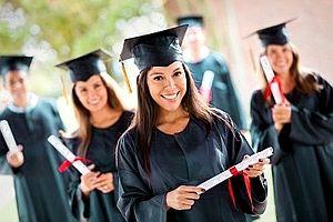Was tun: lieber langsam studieren oder möglichst schnell? Eine Entscheidungshilfe...