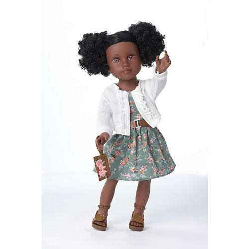 Journey Girls Doll 18 Inch Fashion Outfit Floral Dress Toys R Us