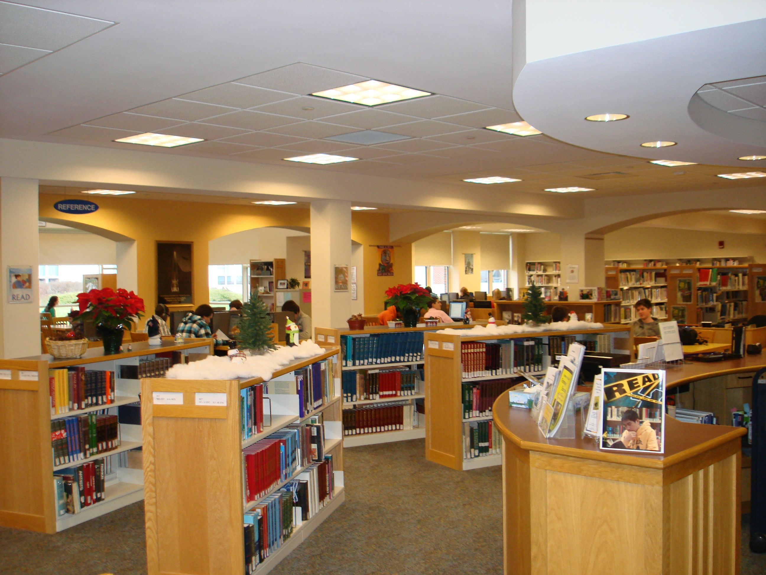 Simsbury Library Media Center Excellent Assignment Pages
