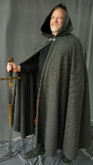Every cloak style ever. great prices.  cloakmaker.com