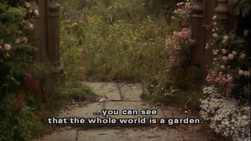 Pin By Rosemary Ashton On Not So Scary Sprituality The Secret Garden 1993 Secret Garden Secret Garden Quotes