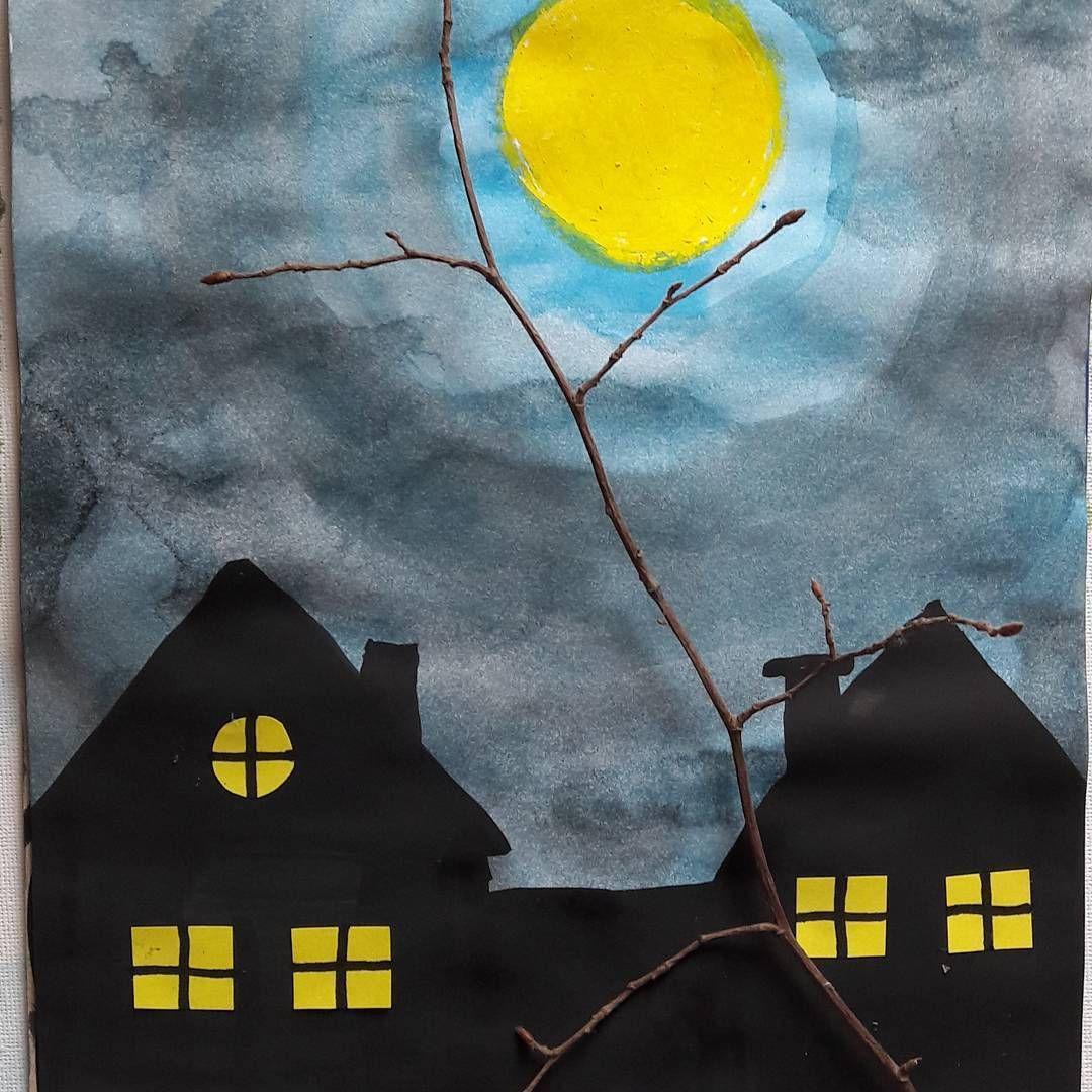 novembermond hell dunkel kontrast hier die schritt f r schritt anleitung zum. Black Bedroom Furniture Sets. Home Design Ideas