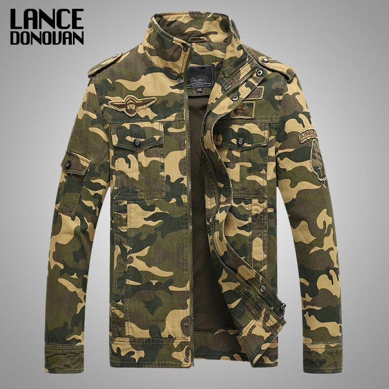 O Que É e Como Usar a Jaqueta Militar Masculina   Jaqueta