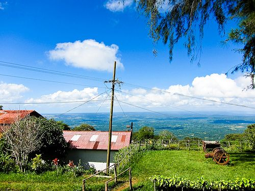 Where I'll be in 3 months... Nicaragua