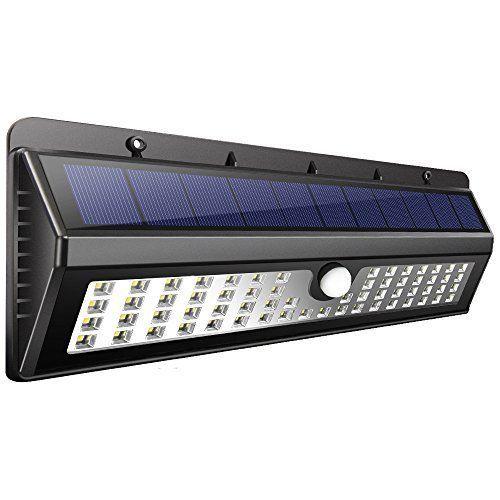 Duskto Dawn Solar Security Lights Outdoor Lighting