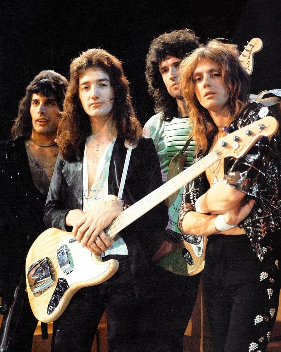 Queen Happy 70nd Birthday Roger Taylor Lendas Do Rock