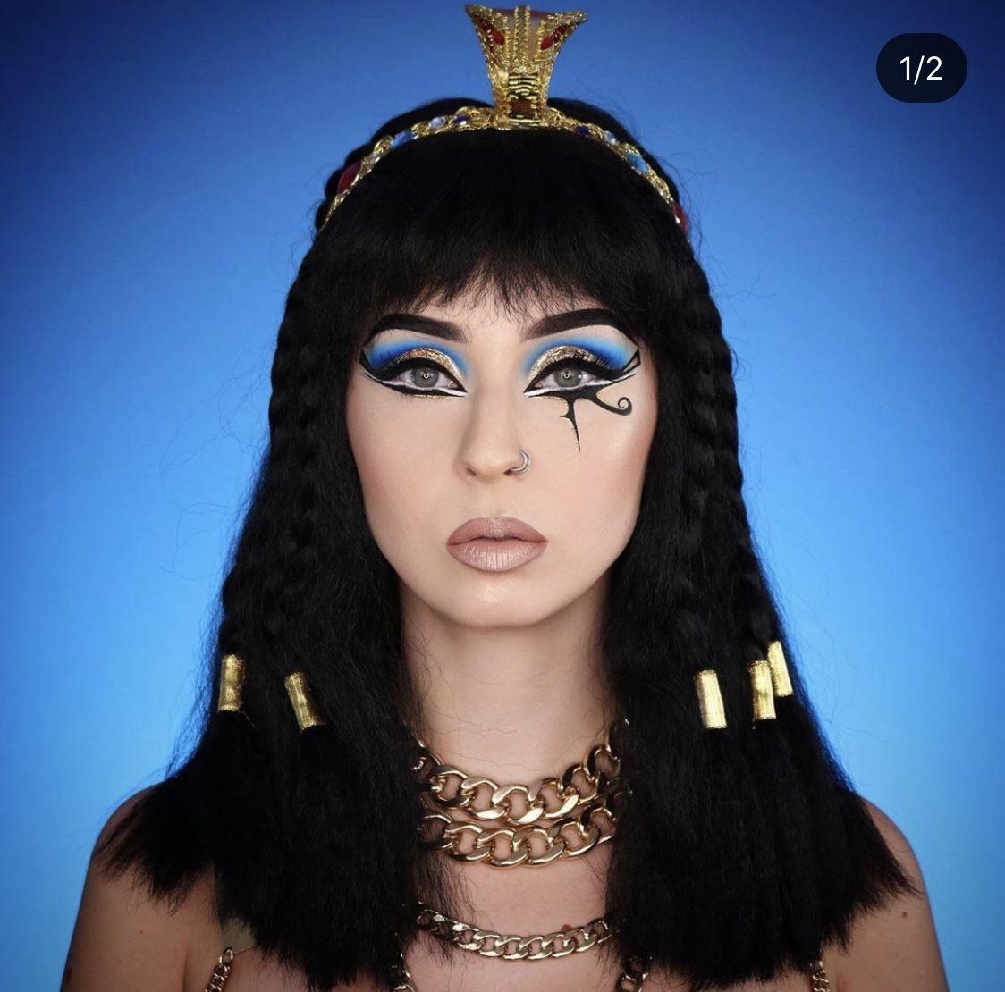10 HALLOWEEN MAKEUP IDEAS FOR 2019 Halloween makeup
