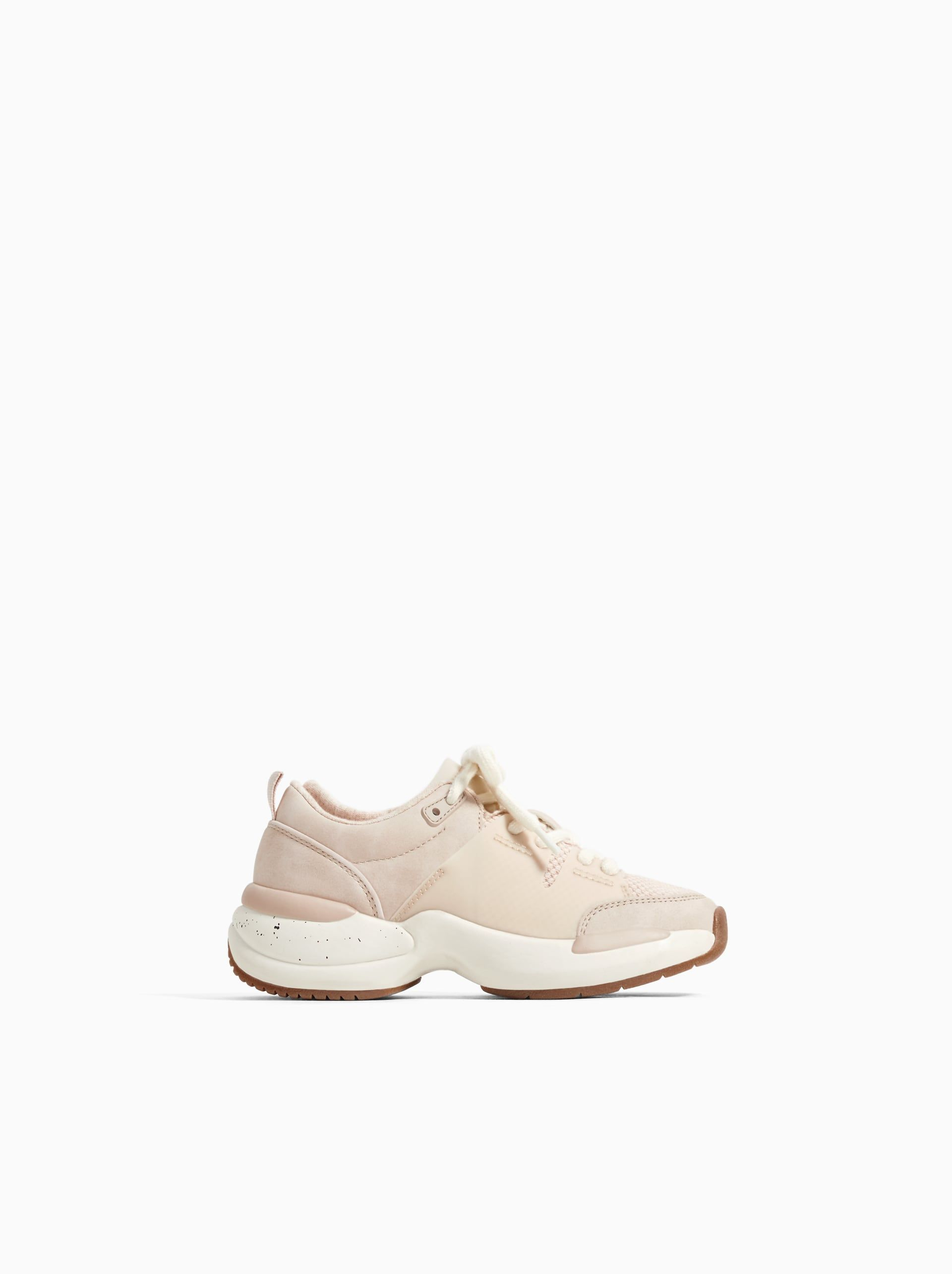 628351c441 DEPORTIVO PIEZA COLOR | Want | Zara shoes, Shoes sneakers, Sneakers
