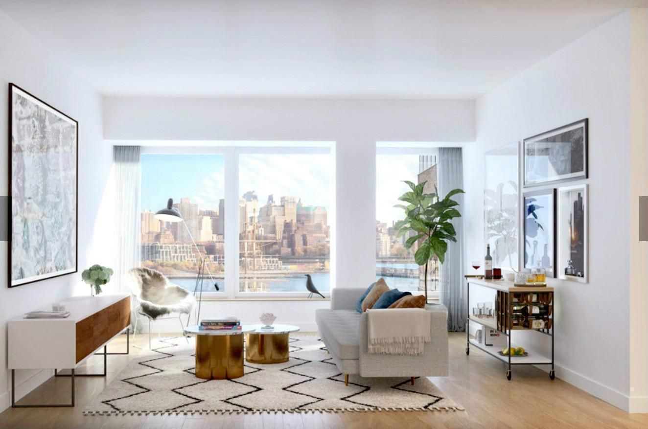 3 Bedrooms 3 Bathrooms Apartment For Sale In Financial District New York City Apartment Luxury Bedroom Design Luxurious Bedrooms