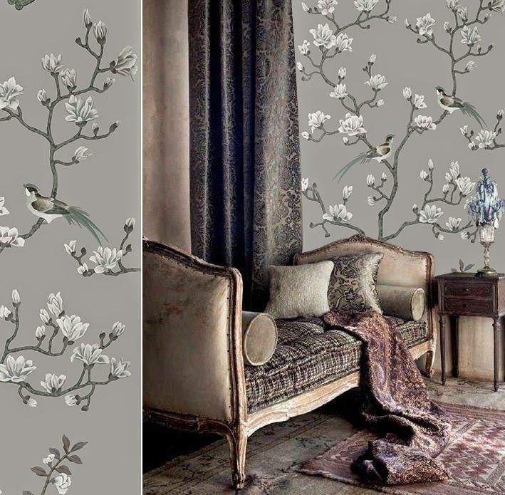 ananb wallpaper ananb pinterest mobilier contemporain papier peint et peindre. Black Bedroom Furniture Sets. Home Design Ideas
