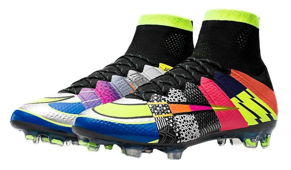 online store de717 10328 eBay  Sponsored Nike Mercurial Superfly SE FG Limited Edition 835363 007 Soccer  Cleats US Sz 9.5