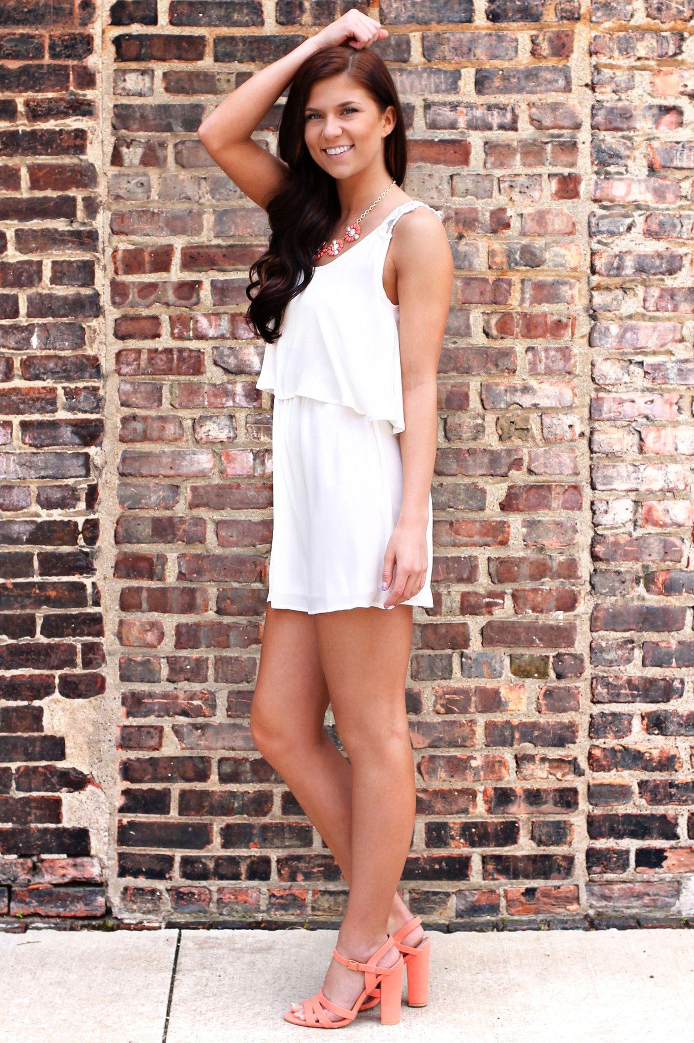 Lasting Impressions Dress