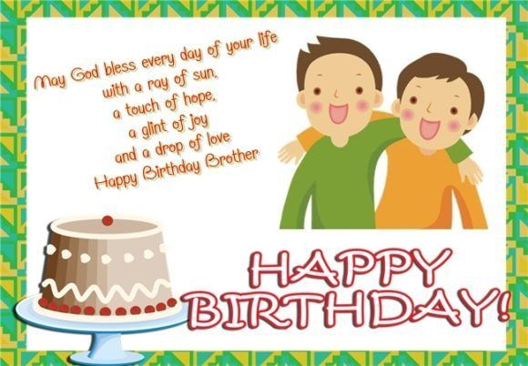 Birthday messages for brother birthday greetings pinterest happy birthday wishes brother images picturescaption m4hsunfo Gallery