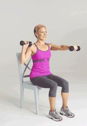 pinjana penka on yoga and meditation  chair exercises