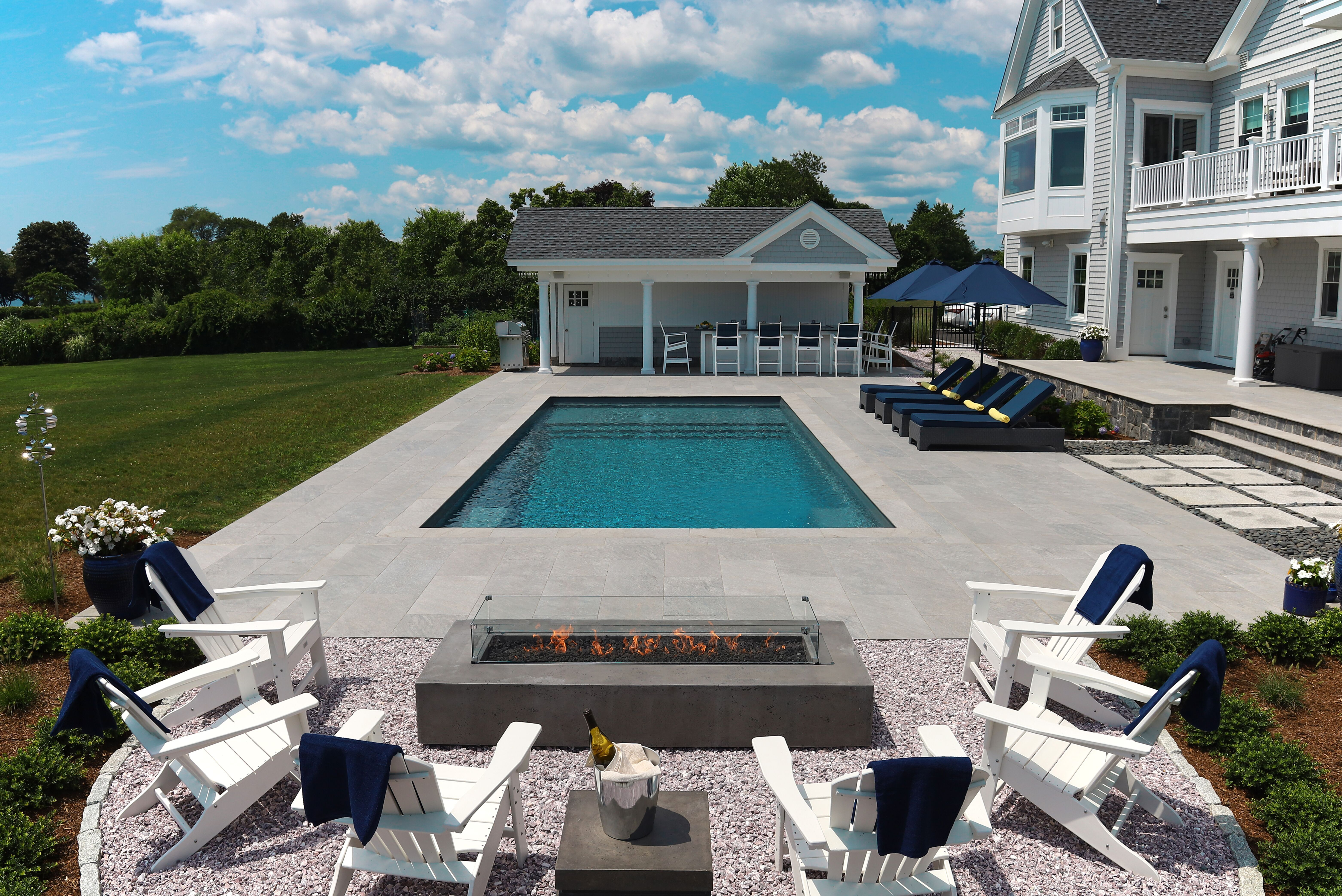 Leisure Pools The Pinnacle Swimming Pools Inground Leisure Pools Swimming Pools