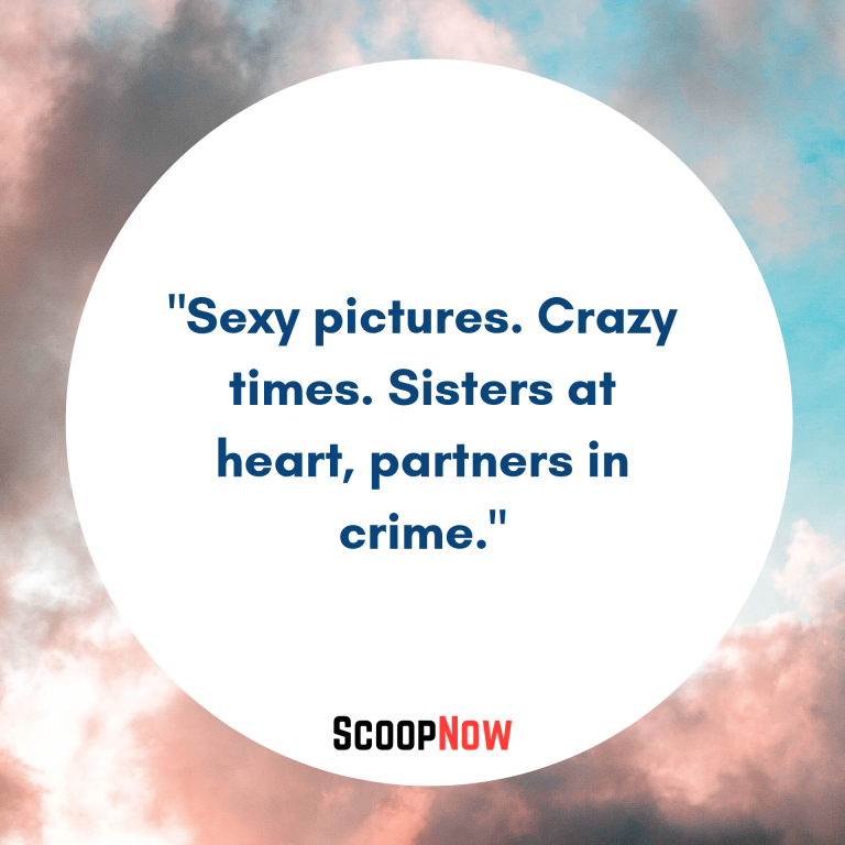 Confident, Sassy Quotes That Make The Perfect Instagram Caption For Your Next Selfie - ScoopNow