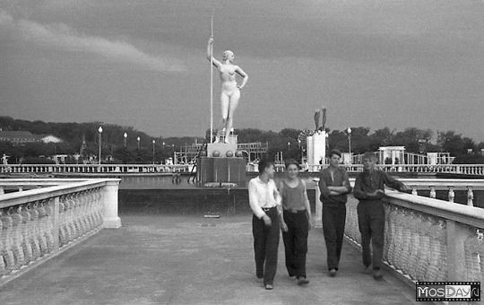 Москва | Фотографии | Галерея | Дата | Страница 3 - MosDay.ru