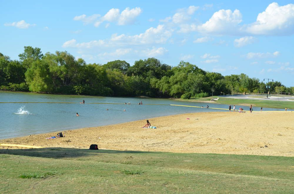 Little Elm Park Lewisville Lake Little Elm Beach Texas Lakes